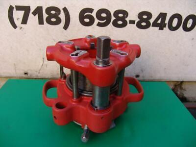 Ridgid 4-pj 2 12 To 4 Inch Pipe Threader For 300 535 1822 Threading Machine