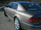 VW Phaeton 3D 6.0 W12 4Motion Test