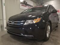 2015 Honda Odyssey LX full bluetooth millage certifié Laval / North Shore Greater Montréal Preview