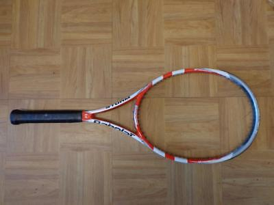Babolat Pure Storm GT 98 head 10.4oz 4 1/2 grip Tennis Racquet, used for sale  USA