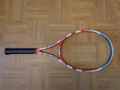 Babolat Pure Storm GT 98 head 10.4oz 4 1/2 grip Tennis Racquet for sale  USA