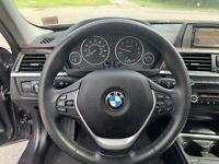 Miniature 19 Voiture Européenne d'occasion BMW 3-Series 2015