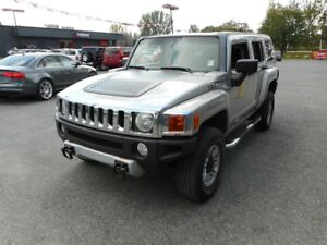 2008 Hummer H3 SUV 4x4 ( As Is Special)