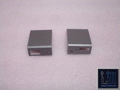 - Dell E6410 E6410 ATG LCD Display Screen Hinge Cover Left + Right Set FX135