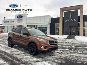 2017 Ford Escape SE / SPORT APPARENCE 84$/SEM.