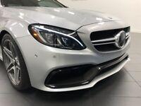 Miniature 10 Voiture Européenne d'occasion Mercedes-Benz C-Class 2017