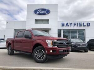 2019 Ford F-150 XLT 4X4|PRO TRAILER BACKUP ASSIST|TARILER TOW...