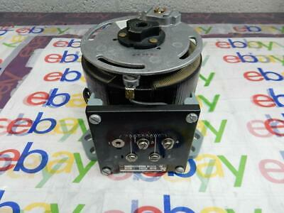 Superior Electric Powerstat Variable Autotransformer Type 116cu No Dial