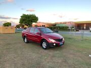 2010 Ssangyong Actyon Sport Turbo Diesel Manual ((warranty)) Archerfield Brisbane South West Preview
