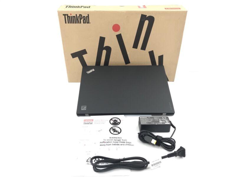 "Lenovo ThinkPad T470S 14"" FHD Touch Display i7-7500U 2.7GHz 8GB 512GB NVMe W10P"