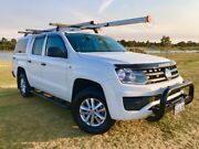2017 Volkswagen Amarok - TONS OF EXTRAS.. Champion Lakes Armadale Area Preview