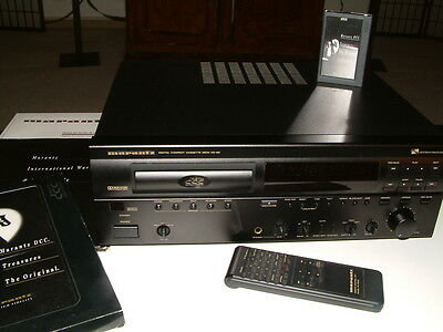 Marantz DD-82 High-End DCC-Recorder online kaufen