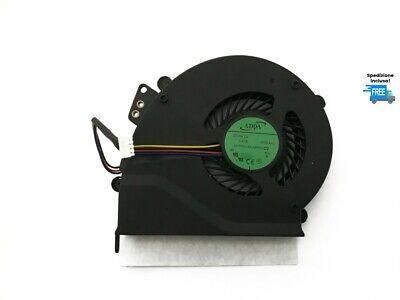 VENTOLA EXTENSA 5235 5635 5635G 5635Z 5635ZG EMACHINES E528 E728 CPU FAN...