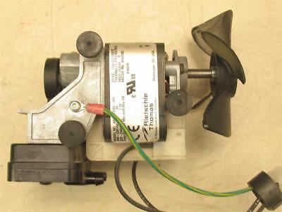 Manitowoc Rietschle Thomas A011ccd26-469 Ice Machine Fan Motor 600205c