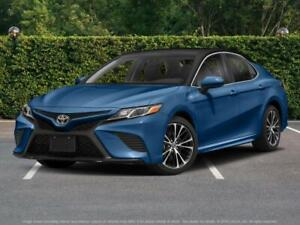 2018 Toyota Camry XSE V6  - Sunroof -  Leather Seats - $219.89 B