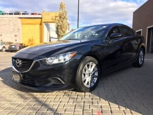 2014 Mazda Mazda6 GX, NO ACCIDENTS!!!