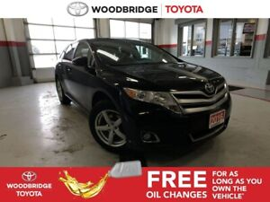 2016 Toyota Venza XLE|LEATHER|ROOF|NAVI|R-CAM|P-GATE