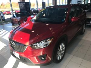 2015 Mazda CX-5 GT! TOP OF THE LINE!