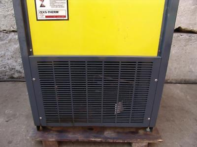 Zeks Permea Compressor Air Dryer 150 Fcm Model 150hsba1000 Works Great