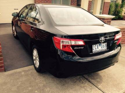 Toyota Camry Altise 2011 for sale