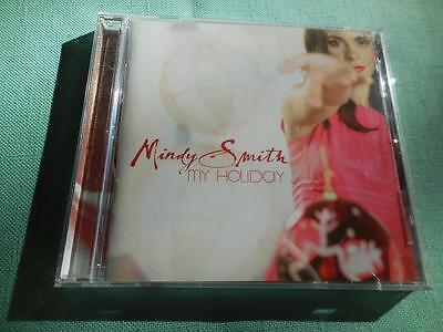Mindy Smith My Holiday CD LIKE NEW 2007 Vanguard ()