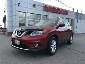 2016 Nissan Rogue SV AWD   $161 BI WEEKLY AWD SUV with lots of f