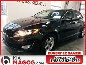 2015 Kia Optima LX / JAMAIS ACCIDENTÉ / BLUETOOTH