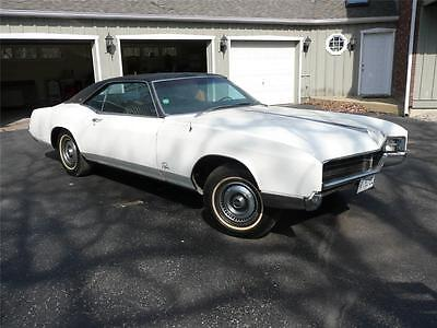 Image 6 of Buick: Riviera Converted…