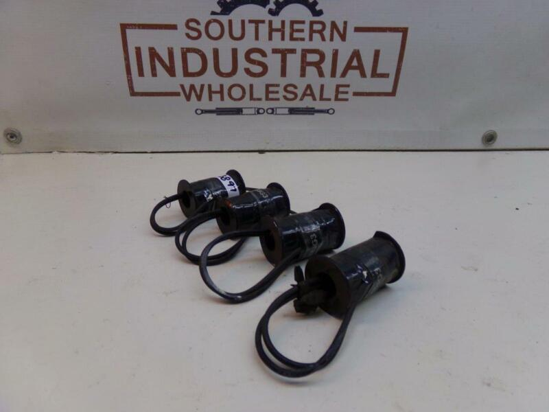 General Electric 6275083G3 Relay Coil Lot of 4