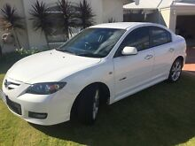 2008 Mazda3 sp23 Auto-Good condition+NEW TIRES! Canning Vale Canning Area Preview