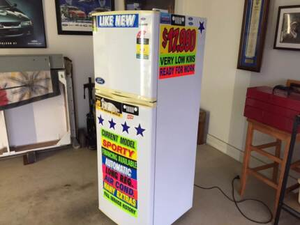 Fridge perfect for Mancave Catherine Field Camden Area Preview