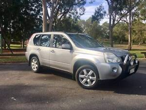 Nissan X-trail Diesel Only 73 000Kms 4x4, August Rego, Roadworthy Wishart Brisbane South East Preview
