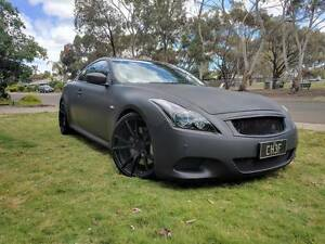 2008 Nissan Skyline Coupe Craigmore Playford Area Preview