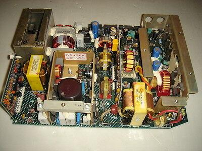 Tektronix Lv Power Supplier Unit For Tektronix Tds-540 Tds-520 Tds-520a