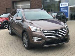 2014 Hyundai Santa Fe XL LIMITED AWD 3.3L **Bi-Weekly Payment $2