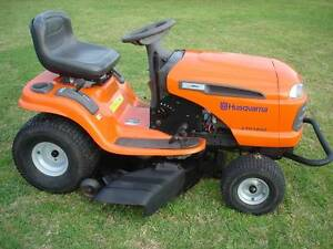 Ride On Mower East Kurrajong Hawkesbury Area Preview