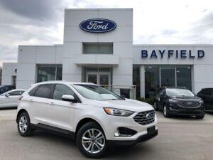 2019 Ford Edge SEL REMOTE START|KEYLESS ENTRY|BLUETOOTH