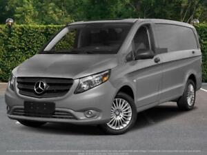 """2019 Mercedes Benz Metris Cargo Van 126"""""""