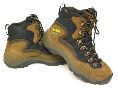 ASOLO Cerro Torre GTX Gore-Tex Waterproof Hiking Backpacking Boots Men