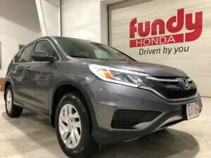 2015 Honda CR-V SE w/push start,alloy, $182.24 B/W GREAT SHAPE
