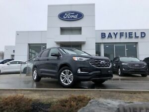 2019 Ford Edge SEL AWD REMOTE START BLUETOOTH FOG LAMPS