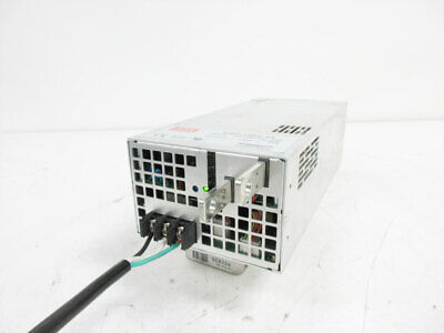 Mean Well Rsp-1500-48 Ac-dc Single Output Power Supply Output 48vdc 32a