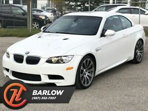 2008 BMW M3 Leather / Heated seats