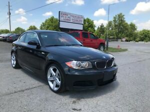 2009 BMW 1 Series 135i * NO ACCIDENTS * CLEAN *