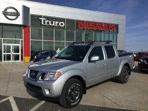 2017 Nissan Frontier PRO-4X SAVE $$$