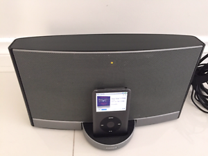 Bose portable sounddock +ipod ipod classic 160 GB  $360 both Morley Bayswater Area Preview
