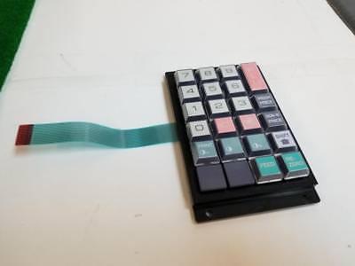 Keypad For Digi Dps-3600 Label Printing Scale 121901 06121960