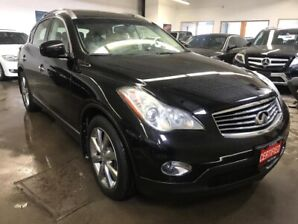 2012 Infiniti EX35 Mint condition!