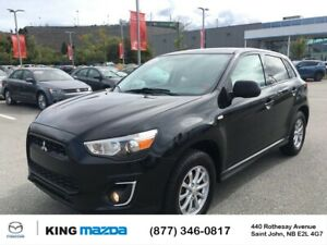 2013 Mitsubishi RVR SE 4WD..Auto..Air..Heated Seats..Cruise.....
