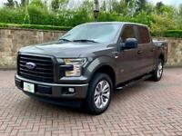2017 Ford F150 SuperCrew Fabulous Truck AND SIMILAR REQUIRED TODAY !!!
